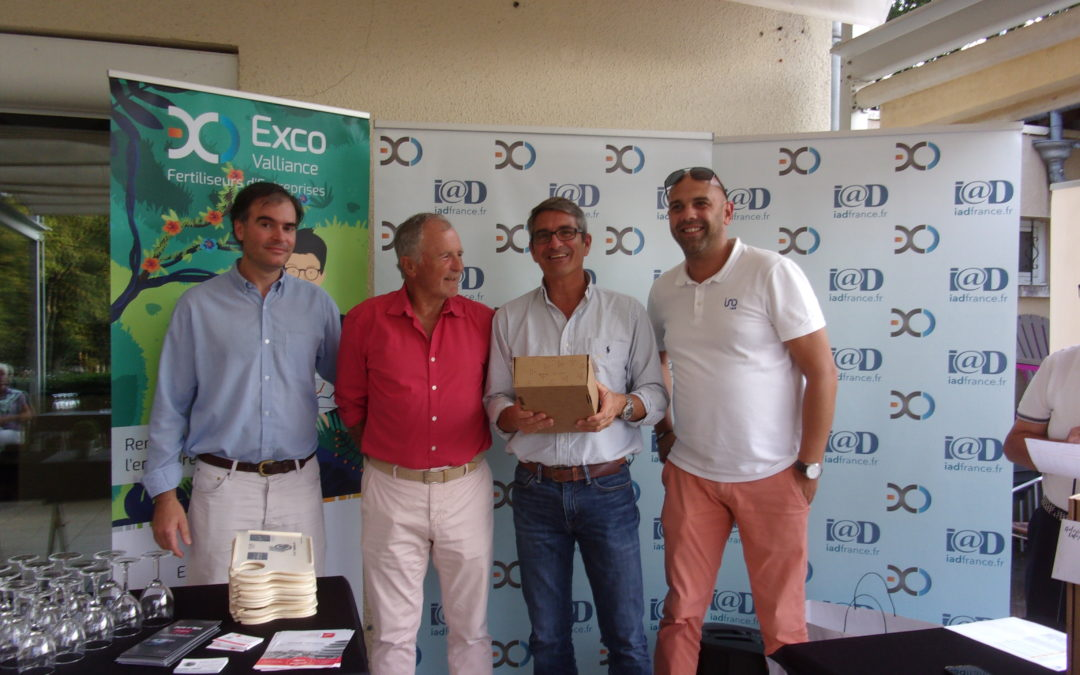 COMPETITION IAD / EXCO VALLIANCE